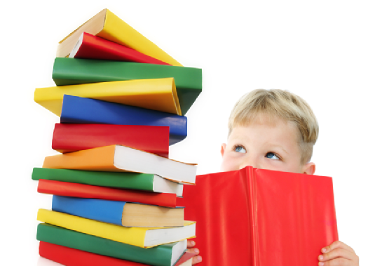 Best Books for Literacy and Language Development 2015
