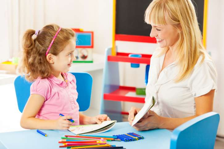 What to expect from your first speech pathology appointment…