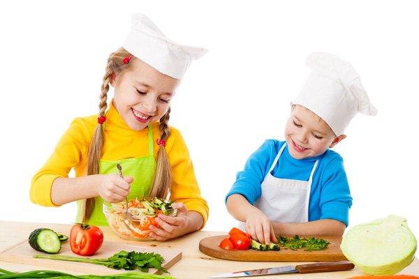 How to improve communication skills by cooking with kids modern speechie - Atelier cuisine pour enfants ...