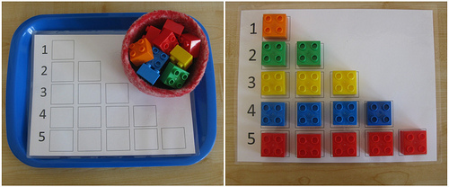 lego counting